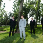 groomsmen-outdoor